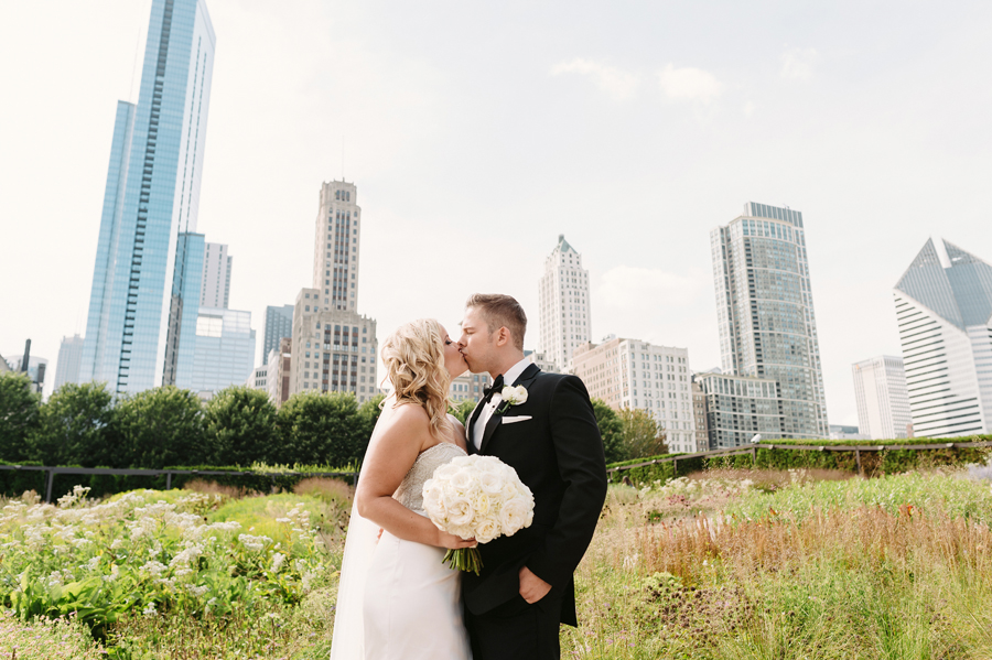 Chicago Wedding at the Murphy by Two Birds Photography16