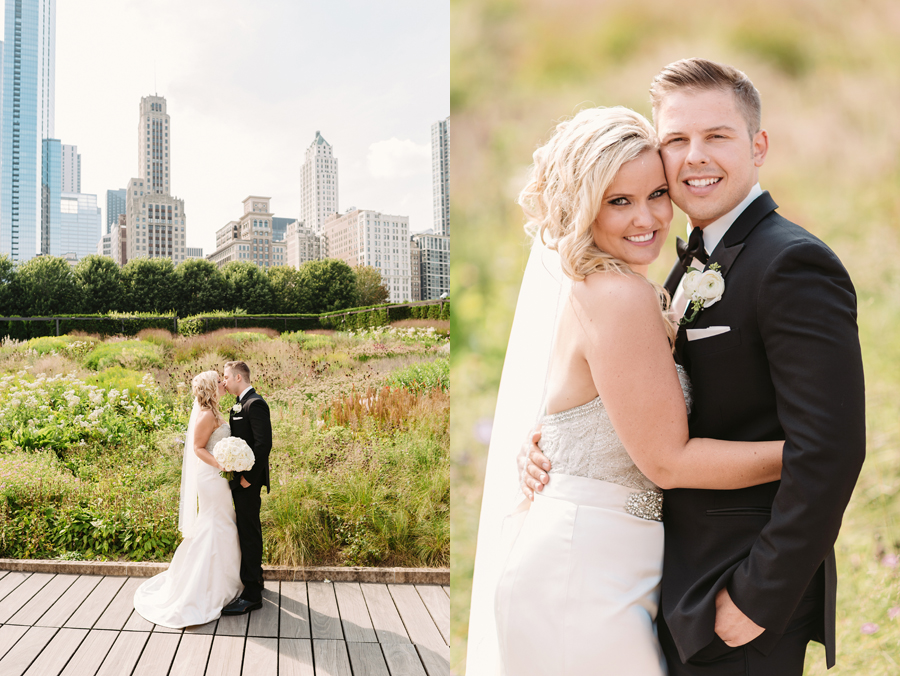 Chicago Wedding at the Murphy by Two Birds Photography17
