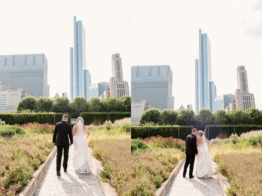 Chicago Wedding at the Murphy by Two Birds Photography19