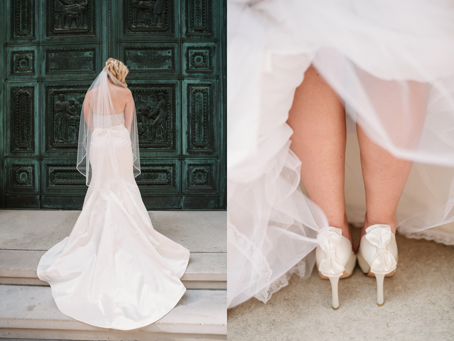 Chicago Wedding at the Murphy by Two Birds Photography23