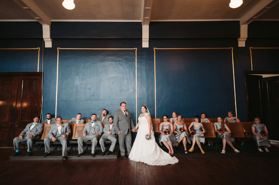 DIY Dwight Country Mansion Illinois Wedding by Two Birds Photography15