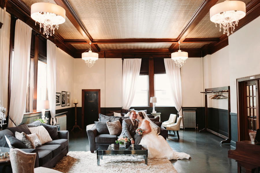 DIY Dwight Country Mansion Illinois Wedding by Two Birds Photography20