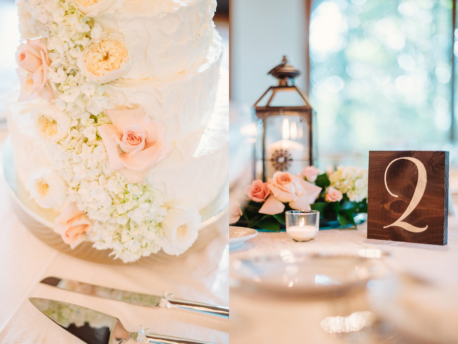 Peach Gray and Cream Western Suburbs Wedding at Oak Brook Hyatt by Two Birds Photography 30