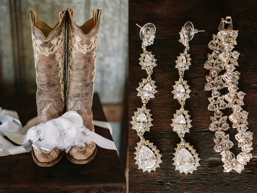 Rustic Barn Wedding by Two Birds Photography03