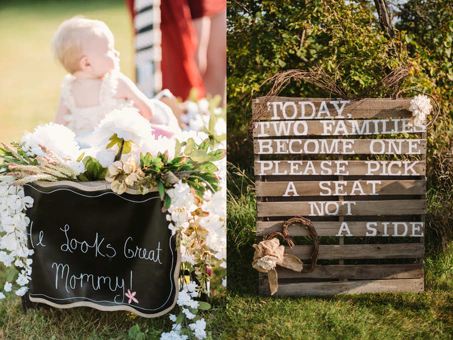 Rustic Barn Wedding by Two Birds Photography19