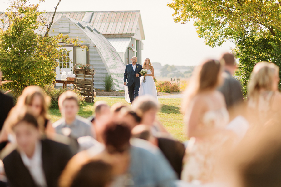 Rustic Barn Wedding by Two Birds Photography20