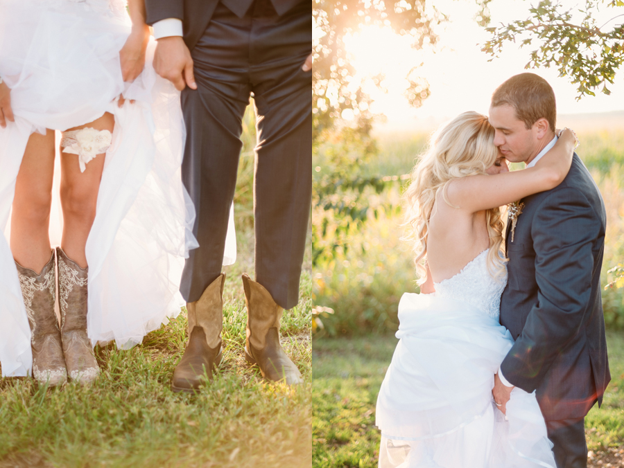 Rustic Barn Wedding by Two Birds Photography29