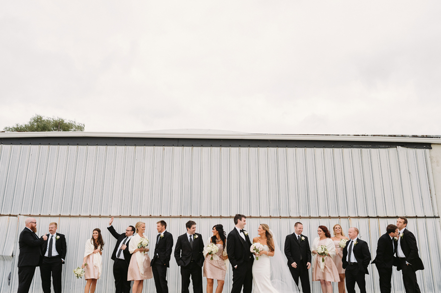 Two Birds Photography Autumn Illinois Wedding at Blumen Gardens12