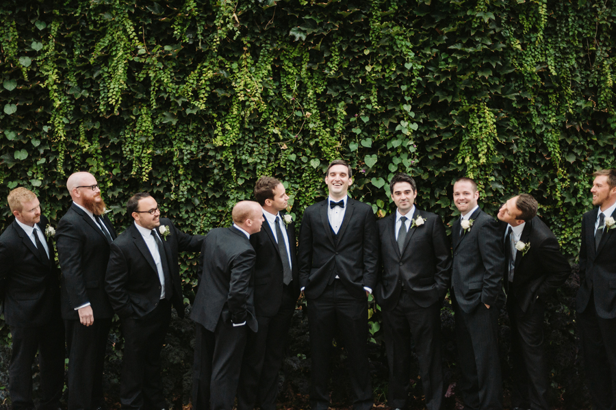 Two Birds Photography Autumn Illinois Wedding at Blumen Gardens28
