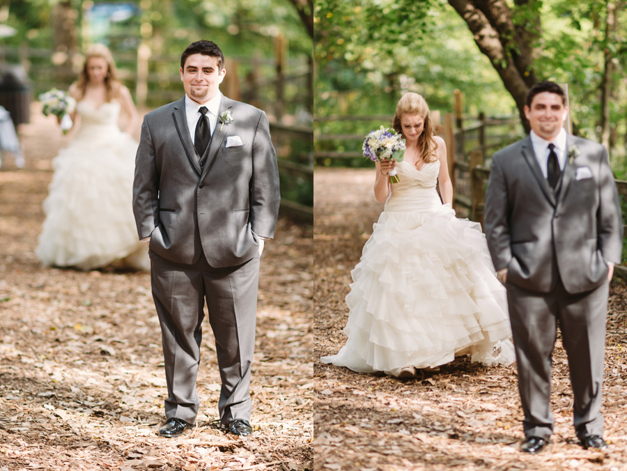 Brookfield Zoo Wedding by Two Birds Photography06