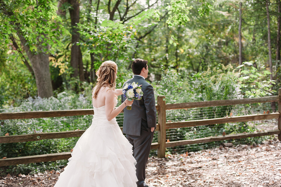Brookfield Zoo Wedding by Two Birds Photography07