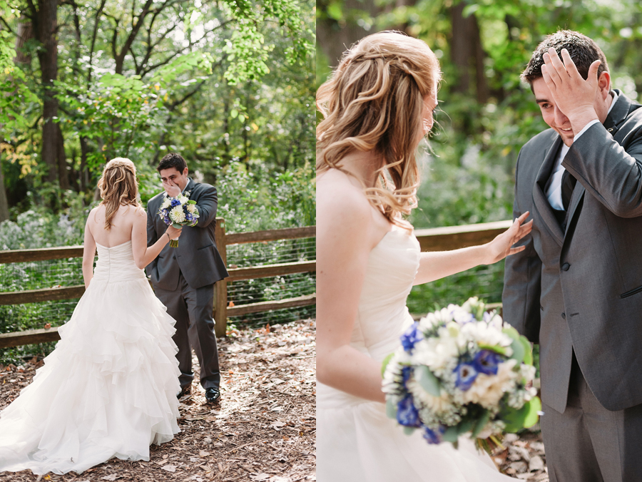 Brookfield Zoo Wedding by Two Birds Photography08