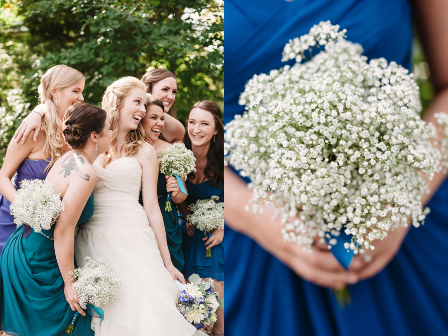 Brookfield Zoo Wedding by Two Birds Photography13