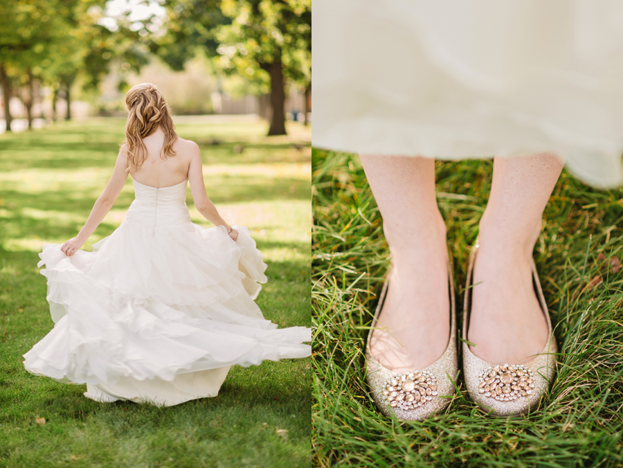 Brookfield Zoo Wedding by Two Birds Photography17