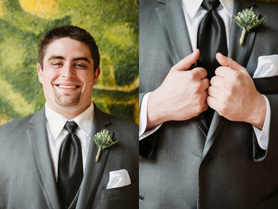 Brookfield Zoo Wedding by Two Birds Photography20