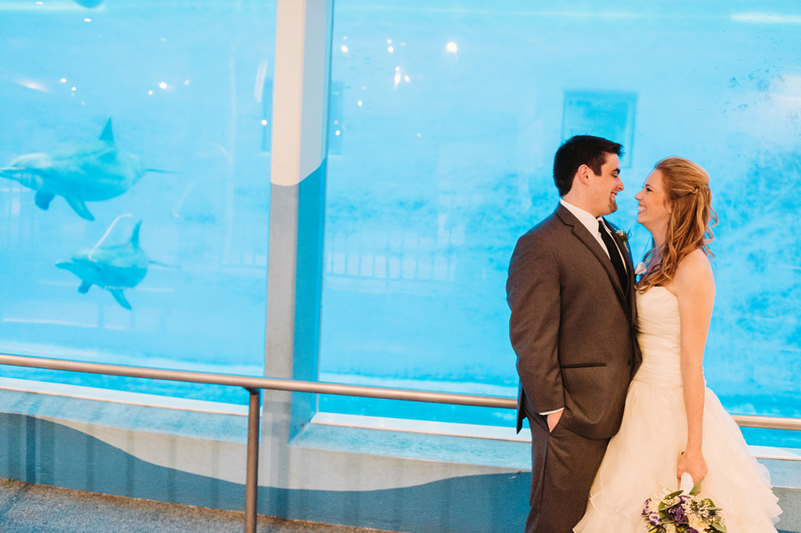 Brookfield Zoo Wedding by Two Birds Photography27