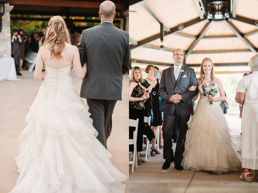 Brookfield Zoo Wedding by Two Birds Photography30