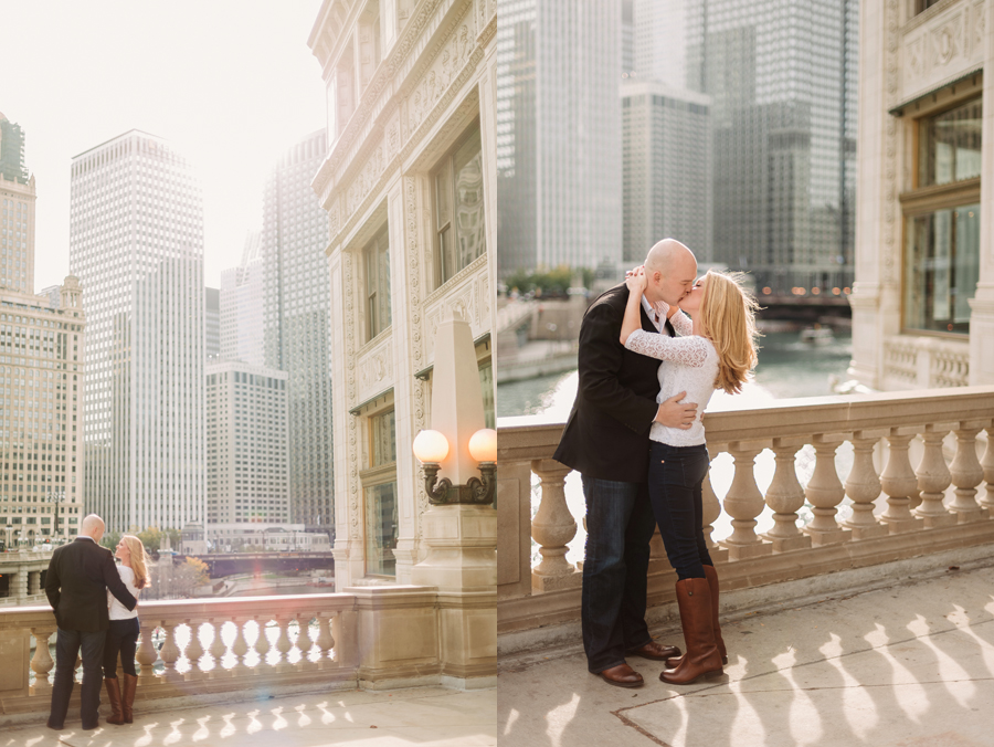 Chicago Engagement Session by Two Birds Photography02
