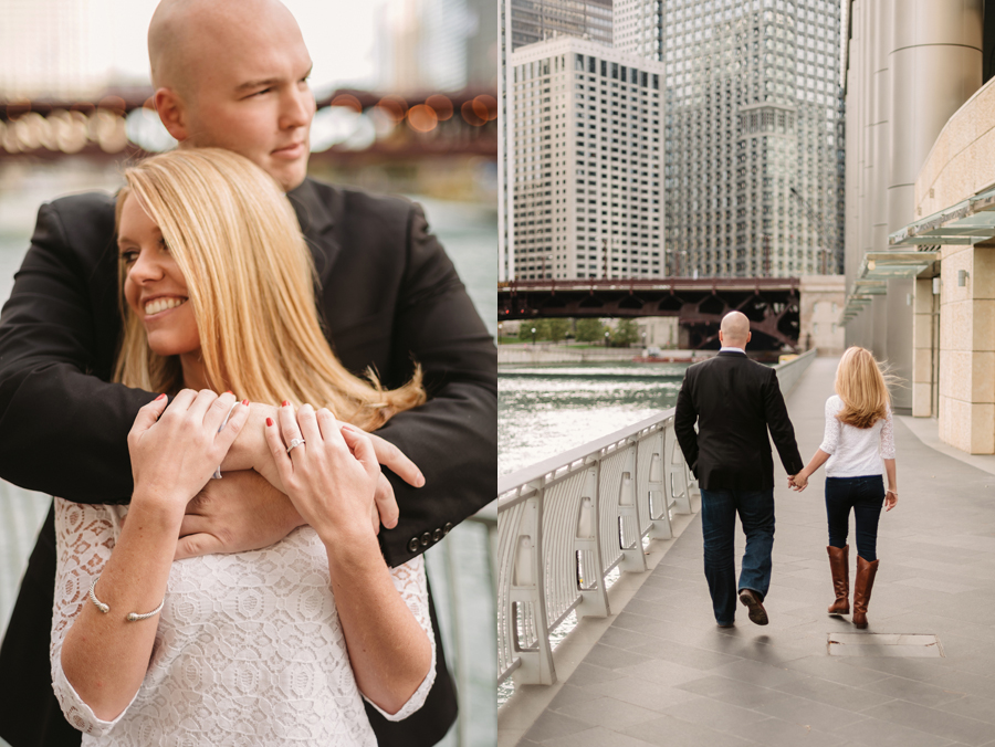 Chicago Engagement Session by Two Birds Photography04