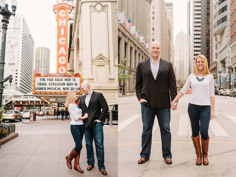 Chicago Engagement Session by Two Birds Photography05
