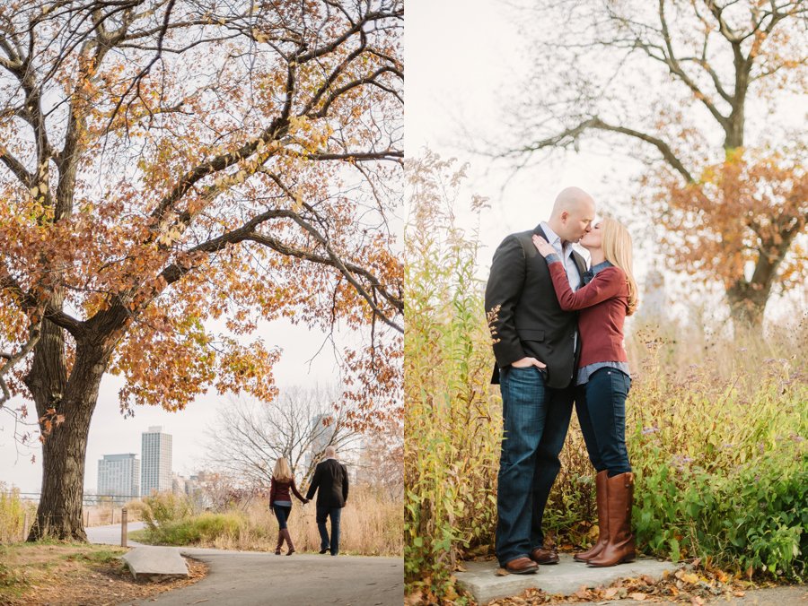 Chicago Engagement Session by Two Birds Photography07