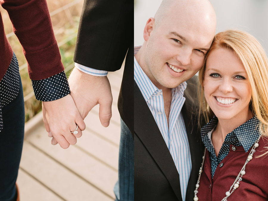 Chicago Engagement Session by Two Birds Photography08