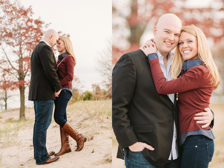 Chicago Engagement Session by Two Birds Photography11