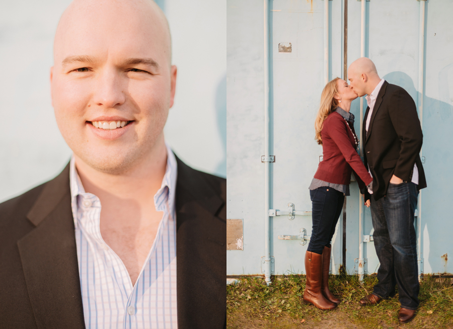 Chicago Engagement Session by Two Birds Photography14