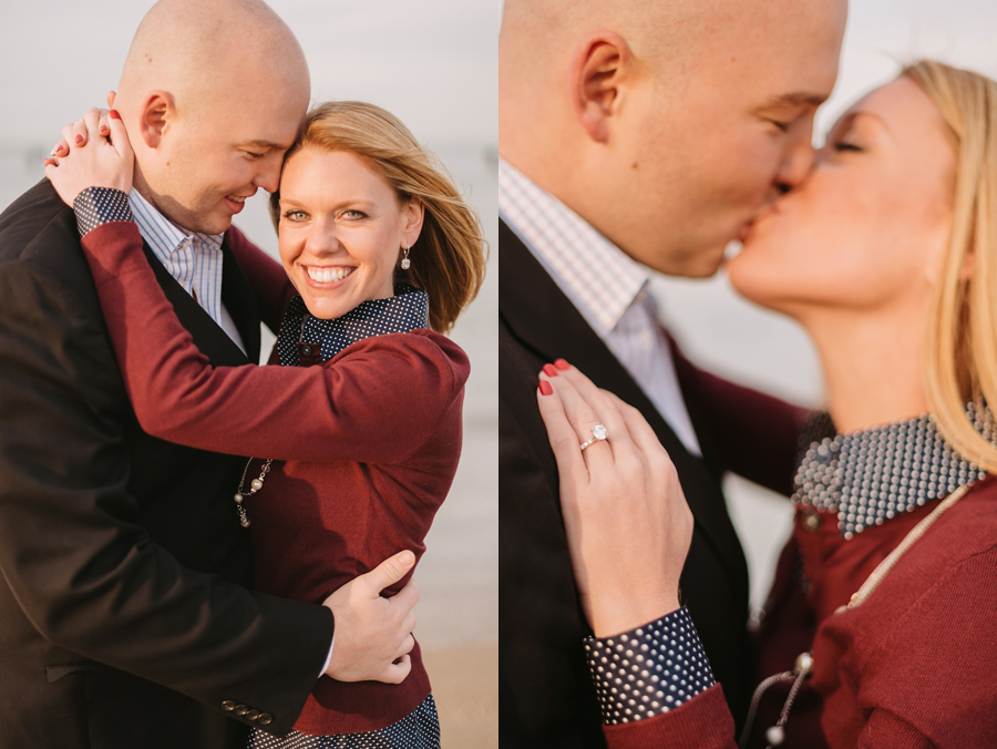 Chicago Engagement Session by Two Birds Photography15