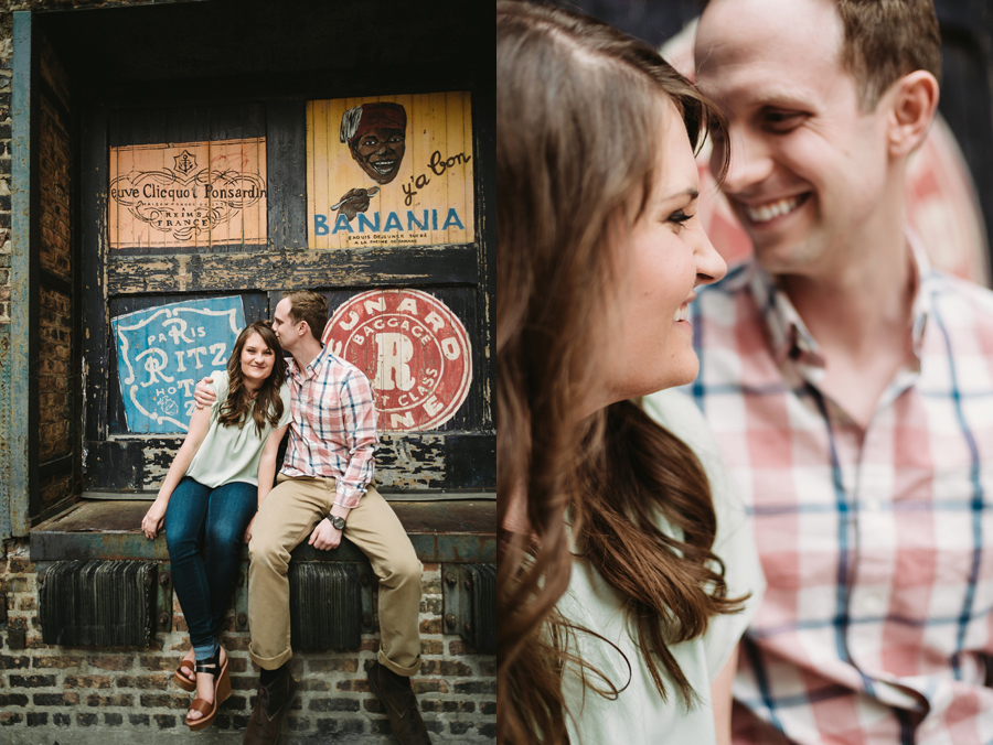 Chicago Engagement Session by Two Birds Photography009