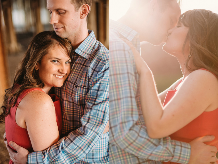 Chicago Engagement Session by Two Birds Photography013