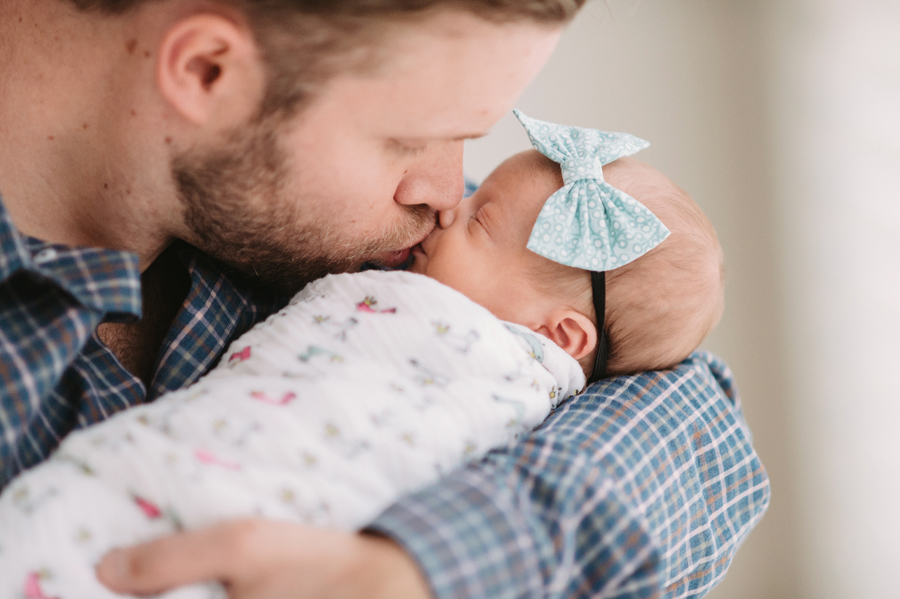 Chicago Newborn Portraits by Two Birds Photography009