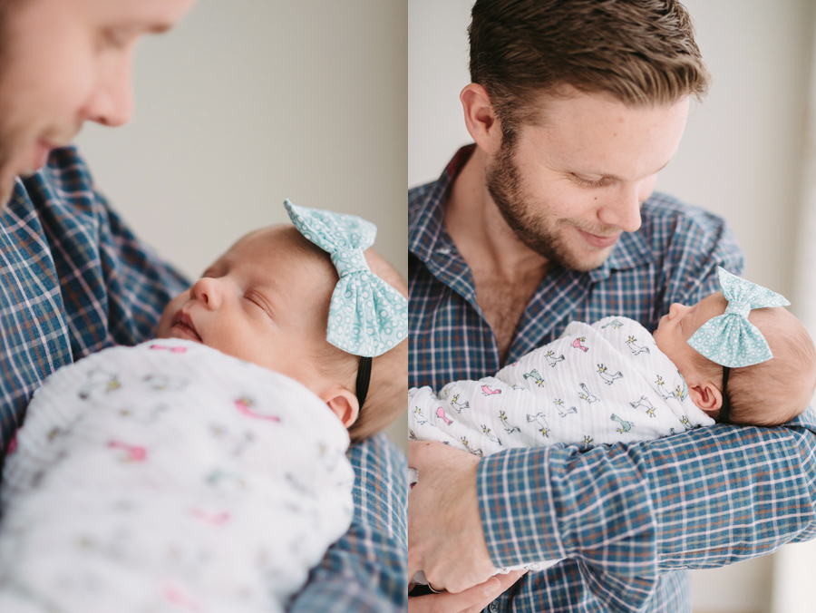 Chicago Newborn Portraits by Two Birds Photography010