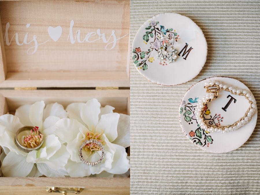 Gorgeous Vintage Rustic Glamour Chicago Wedding by Two Birds Photography006