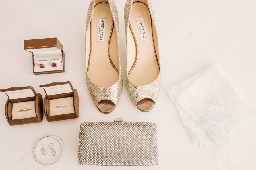Chicago Wedding by Two Birds Photography 001