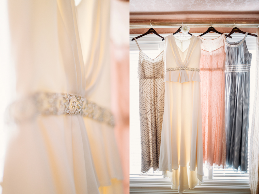Chicago Wedding by Two Birds Photography 004