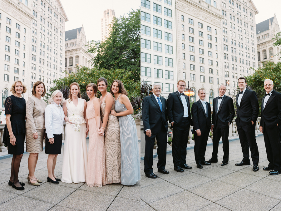 Chicago Wedding by Two Birds Photography 010