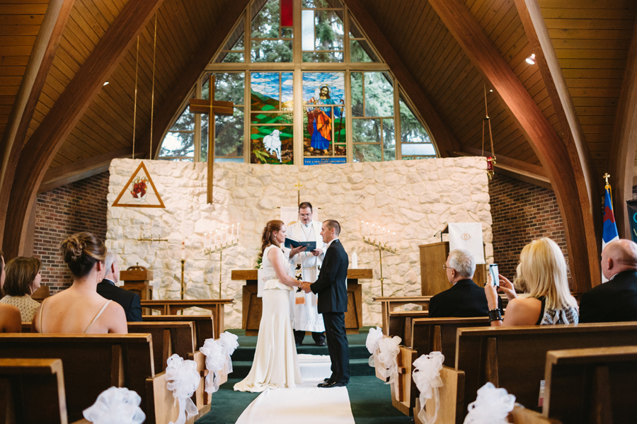 Chicago Wedding by Two Birds Photography 017