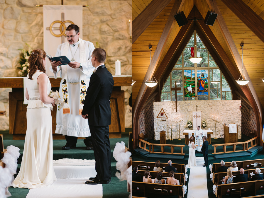 Chicago Wedding by Two Birds Photography 019