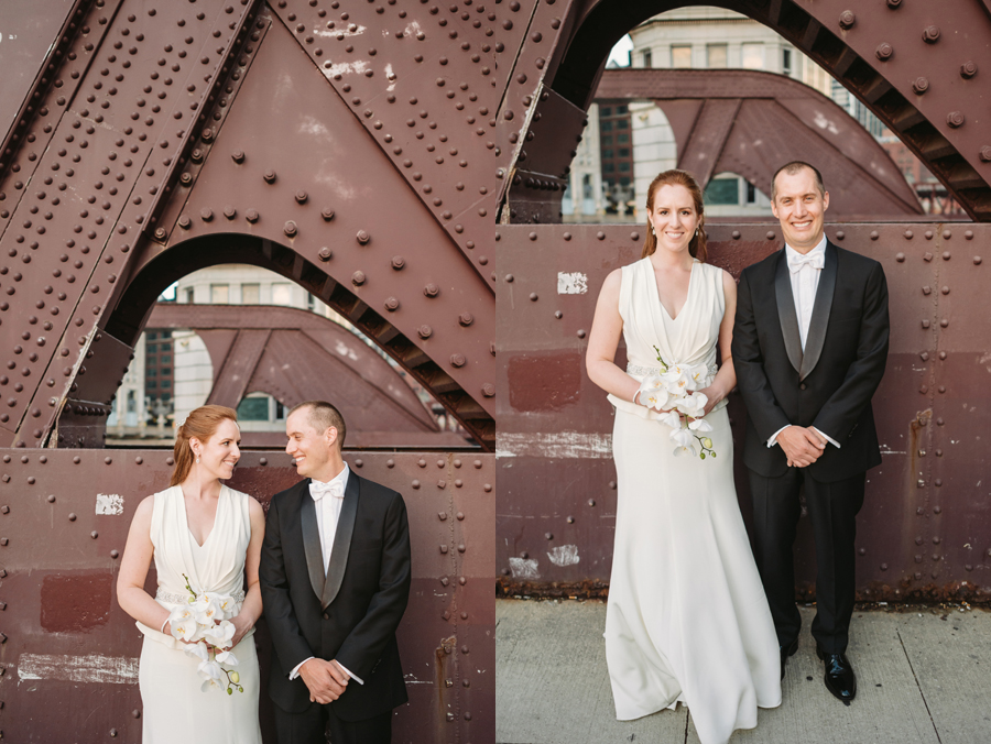 Chicago Wedding by Two Birds Photography 021