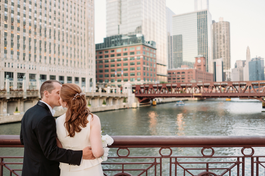 Chicago Wedding by Two Birds Photography 023