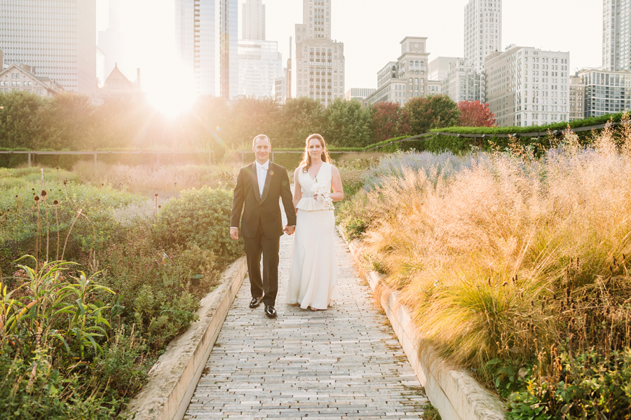 Chicago Wedding by Two Birds Photography 026