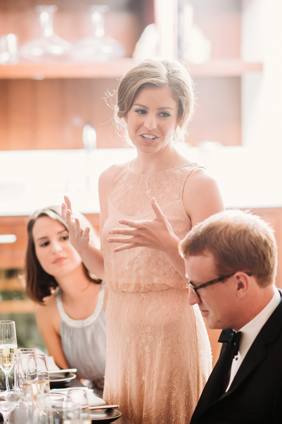 Chicago Wedding by Two Birds Photography 029