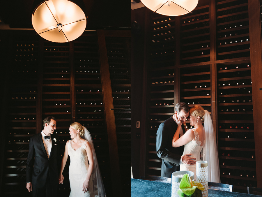 Classic Black Tie Wedding at the Racquet Club of Chicago by Two Birds Photography013