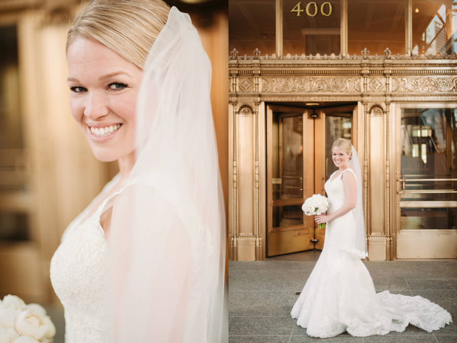 Classic Black Tie Wedding at the Racquet Club of Chicago by Two Birds Photography022