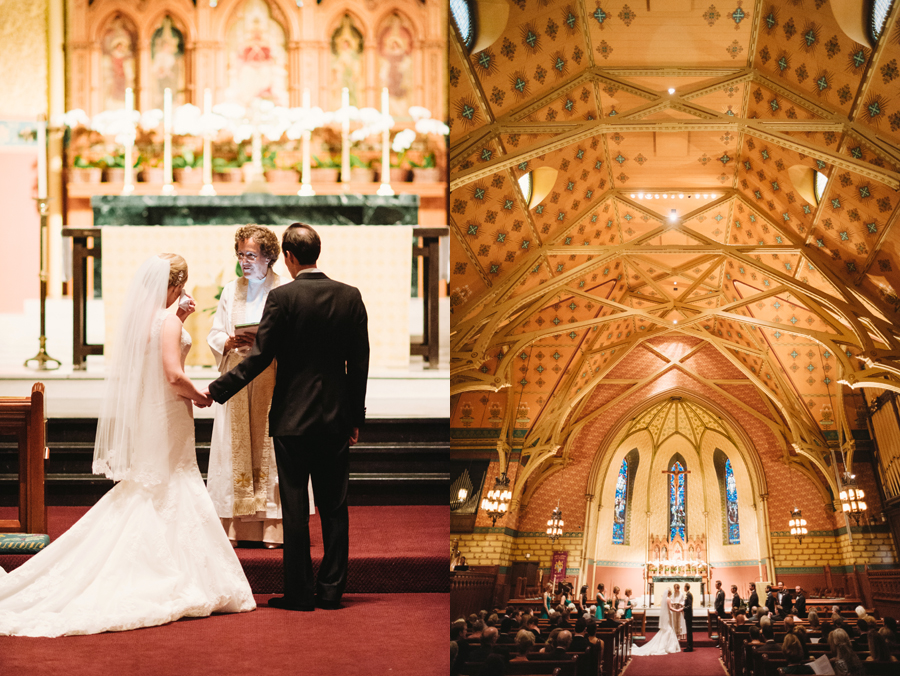 Classic Black Tie Wedding at the Racquet Club of Chicago by Two Birds Photography032