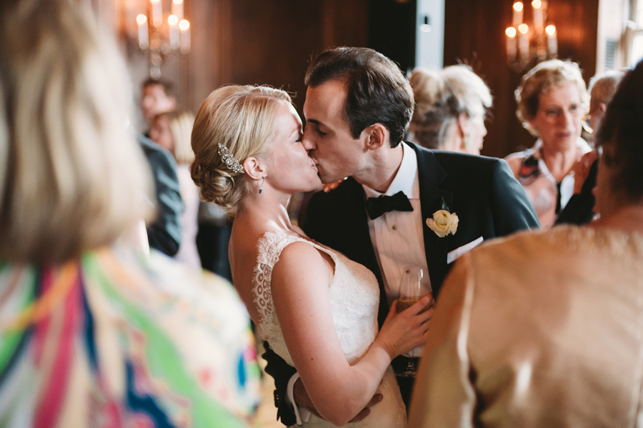 Classic Black Tie Wedding at the Racquet Club of Chicago by Two Birds Photography040