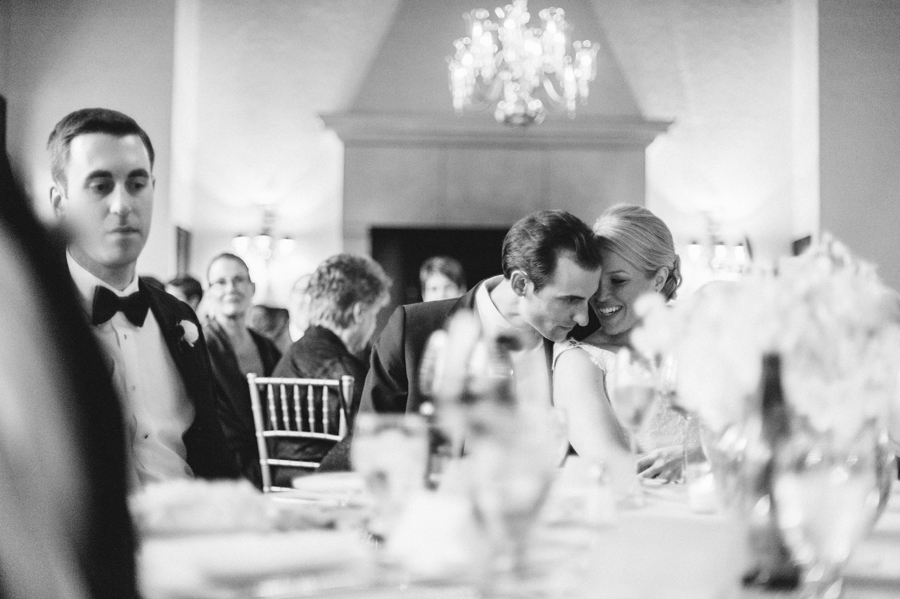 Classic Black Tie Wedding at the Racquet Club of Chicago by Two Birds Photography042