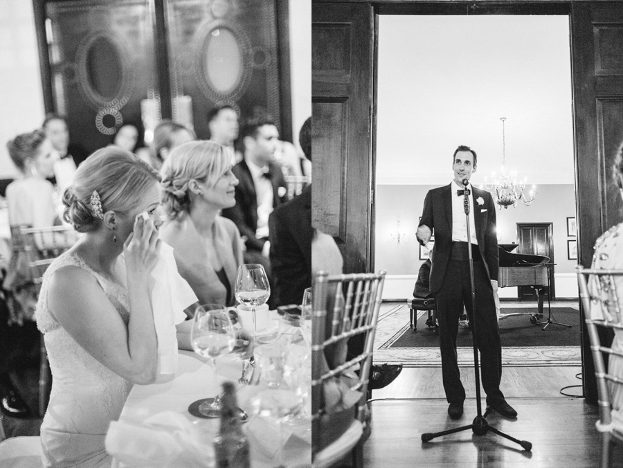 Classic Black Tie Wedding at the Racquet Club of Chicago by Two Birds Photography043