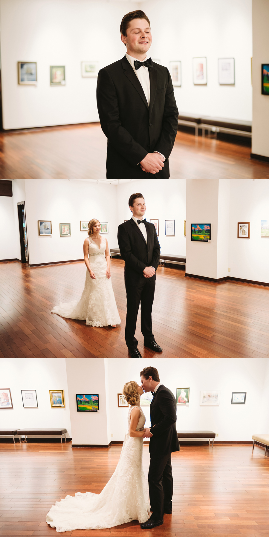 Misty Milwaukee Wedding at Discovery World by Chicago Photographers Two Birds Photography006
